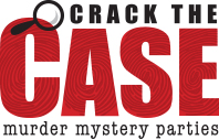 Crack The Case Murder Mystery Parties